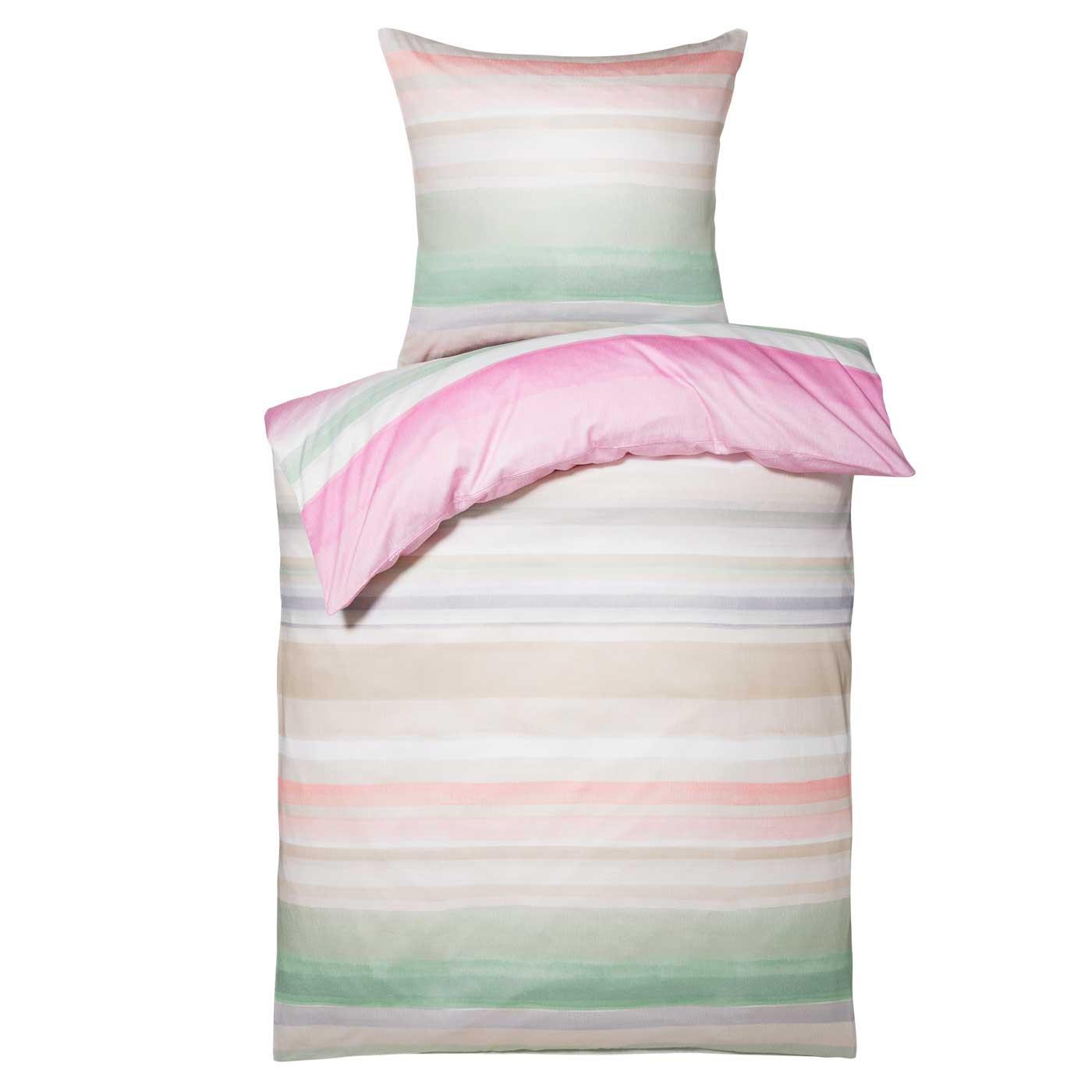 rid essentials bettw sche garnitur leon pastell bettenrid. Black Bedroom Furniture Sets. Home Design Ideas