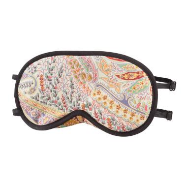 Schlafbrille mit Nasenpolster