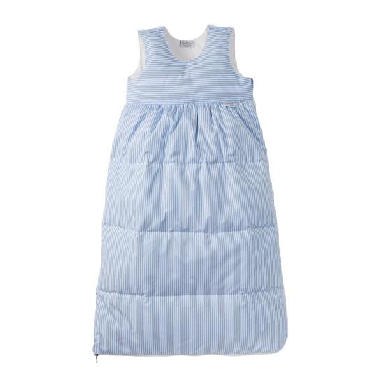Tavolinchen Kinder-Daunen-Schlafsack gestreift bei Bettenrid