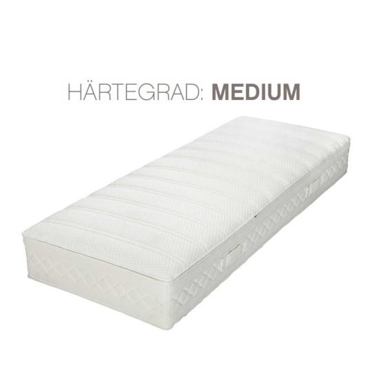"""Rid Essentials Taschenfederkern-Matratze """"Mentor Premium"""" bei Bettenrid 1"""