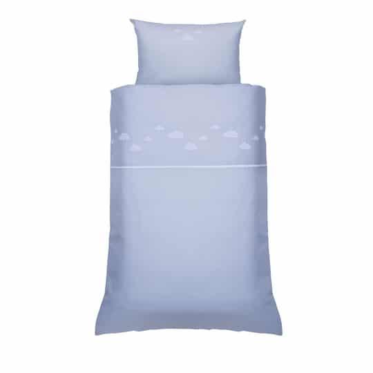Kinder-Bettwäsche-Garnitur Cuddle Cloud | Kinderzimmer > Textilien für Kinder > Kinderbettwäsche | Baumwolle | Bovi