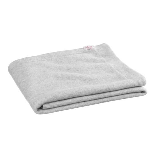 Kinder-Strickdecke Cashmere | Kinderzimmer > Textilien für Kinder > Kinderbettwäsche | Cashmere | Solo Tu