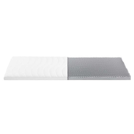 Kaltschaum-Matratzentopper ´´S-C´´ | Schlafzimmer > Matratzen > Unterbetten | Weiss | Viskose - Polyester | Rid Essentials