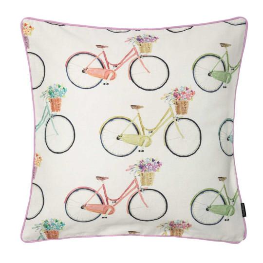 "Steen Design Sofakissenbezug ""Fahrrad"" bei Bettenrid"