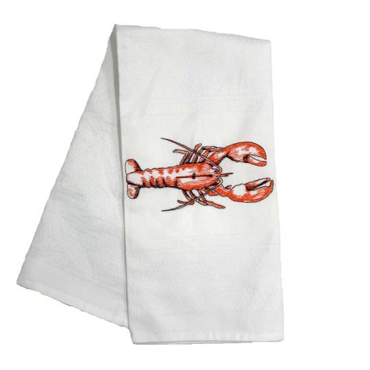 """Vista Portuguese               Geschirrtuch """"Lobster"""" bei Bettenrid"""