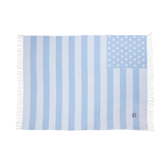 "Lexington Kinder Strickdecke ""Flag"" bei Bettenrid 2"