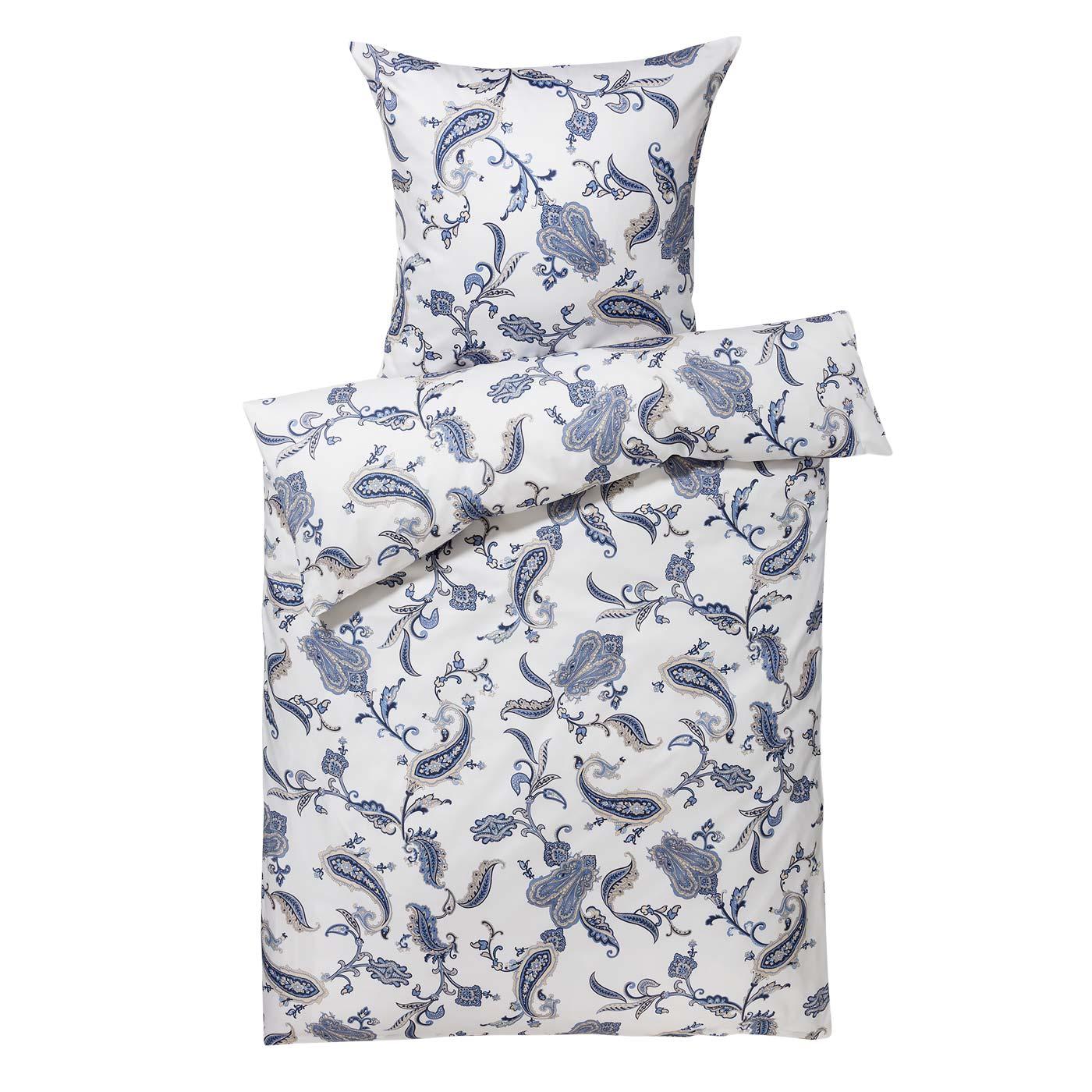 bettw sche garnitur paisley classic bettenrid. Black Bedroom Furniture Sets. Home Design Ideas