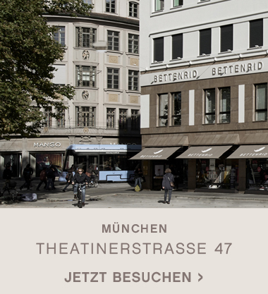 BETTENRID Theatinerstraße